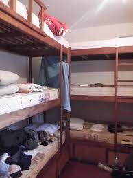 Three Tier Bunk Bed Three Tier Bunk Beds No Air Con Photo