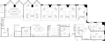 floor plan for office 5 questions with cheri bancroft u2013 space planning for a new office