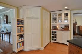 narrow pantry cabinet ideas wallpaper photos hd decpot