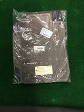 toyota camry oem floor mats 2007 2008 2009 20010 and 2011 toyota camry color brown carpet