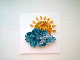 Diy Craft For Home Decor by Paper Quilling Ideas Quilling Pictures Diy Room Decor Diy Crafts