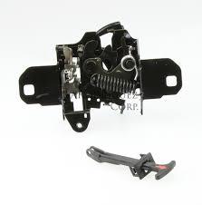 new beetle hood latch 1998 2010 includes free handle 1c0823509ae