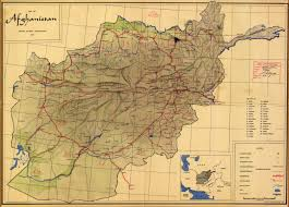 Kabul Map The Soil Maps Of Asia Display Maps