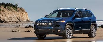 jeep cherokee accessories 2018 jeep cherokee compact suv ready for adventure