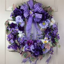Indoor Wreaths Home Decorating by Year Round Home Decor U2013 Bev U0027s Wreaths