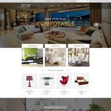 responsive furniture u0026 interior prestashop theme prestashop addons