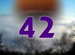 antwort frage leben liebe seele die antwort auf alle fragen lautet immer 42 bewusstseinswandel