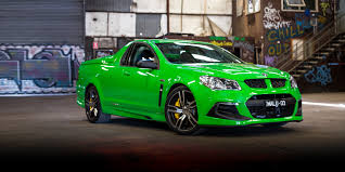 holden maloo 2017 hsv maloo r8 lsa 30 years review top 10 listverse car