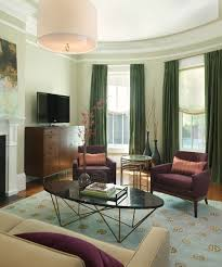 Green Livingroom by Brilliant Shades Of Green For Your Living Room