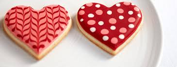 valentines day cookies s day last minute sweet treats