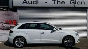 audi a3 s tronic for sale 2017 audi a3 sportback 1 4 tfsi s tronic johannesburg south