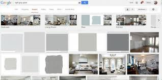 choosing gray paint home design