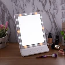 Makeup Mirror Light Compare Prices On Wall Vanity Mirror Online Shopping Buy Low