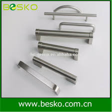Stainless Steel Handles For Kitchen Cabinets by Excellent Polished Stainless Steel Kitchen Cabinet Handle Buy