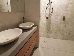 Concrete Vanity 40 Best Polished Concrete Bathroom Vanity Tops Images On Pinterest