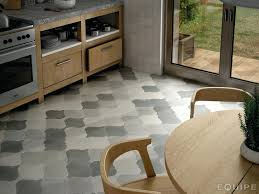 the bathroom floor tile ideas with grey porcelain and classic is