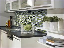 Self Adhesive Backsplash Tiles Lowes by Furniture Small Tile Backsplash In Kitchen Stick On Ceramic Tile