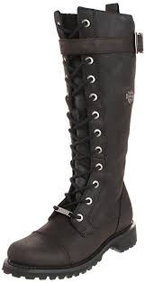 womens boots harley davidson amazon com harley davidson s boot knee high