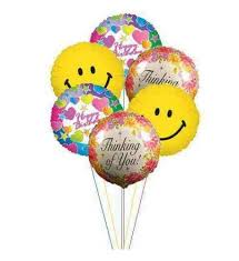send balloons 12 best send birthday balloons online images on balloons