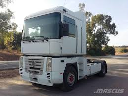 renault premium 2013 used renault magnum 480 tractor units year 2004 price 9 426 for