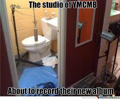 Studio Memes - ymcmb studio by bennash meme center
