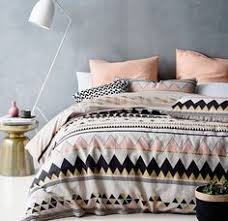 Adairs Bedding Shopping For Southwestern Duvet Navy And Nordstrom