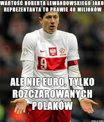 Lewandowski Memes - robert lewandowski meme on imgur