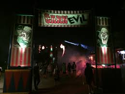 Dorney Park Halloween Haunt by Get Your Halloween On At Dorney Park Dphaunt Dpbestday