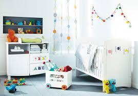 couleur de chambre de bébé chambre de bébé mixte 25 photos inspirantes et trucs utiles