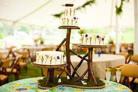 rustic wedding ideas woodland weddings by etsy cake topper