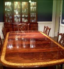 mahogany dining room set mahogany dining room sets dining room tables