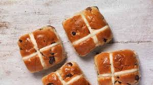 hot buns review hot cross buns taste test choice