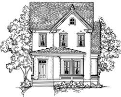 Tiny Victorian House Plans 63 Best Victorian Houses Images On Pinterest Coloring Books