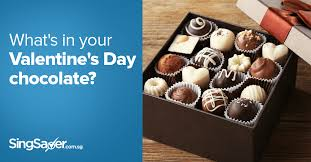 s day chocolates what are you really paying for when you buy chocolate