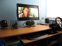 gaming office setup top 96 kick ass home office setups