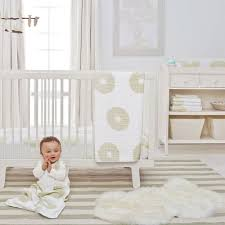 Organic Baby Bedding Crib Sets by Organic Baby Sheets Crib Peekaboo Panda Organic Crib Bedding Set