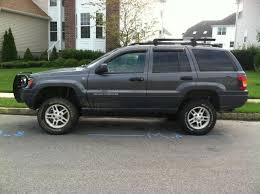 Jeep Grand Cherokee Laredo Accessories 2004 The Best Accessories