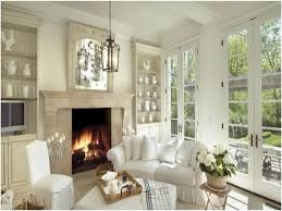 Over Fireplace Decor Decorating With Mirrors 333