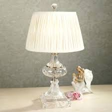 End Table Lamps Tall Wooden Table Lamps Medium Size Of Lamps Gold Lamp Nightstand