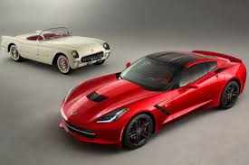 corvette stingray price gm releases european pricing for new corvette stingray starts