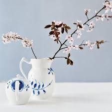 royal copenhagen blue fluted mega jug by kitchen accessories