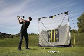 Golf Net For Backyard by Best Golf Nets Reviews U0026 Comparison