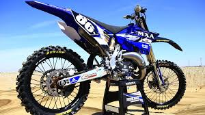 gallery of yamaha yz d 125