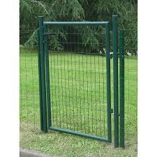 portails de jardin portillon 1m50 portail et portillon bois sfrcegetel
