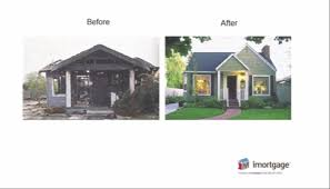 home renovation loan what can you do with a renovation loan chicago fha 203k help