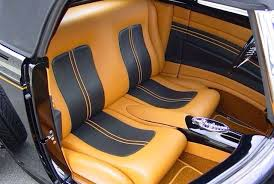 Custom Car Interior Upholstery Upholstery In Escondido Ca Old Town Upholstery