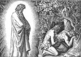 did adam and eve walk with god in the garden tim chaffey