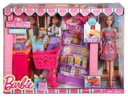 barbie malibu ave market doll