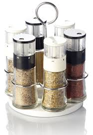 Spice Shaker Spice Set And Rack Products Chinagama Industrial Corporation