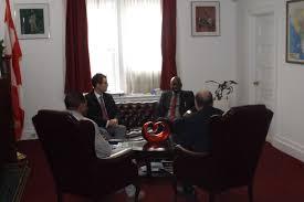 bureau des passeports laval heures d ouverture actualités diplomatiques ambassade de guinée au canada